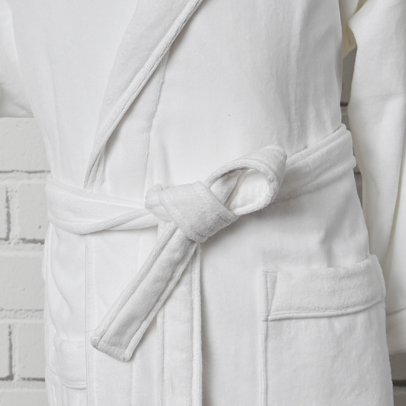 Opulence Bathrobe Belt