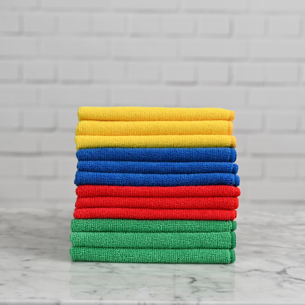 Retreat Microfiber Towels