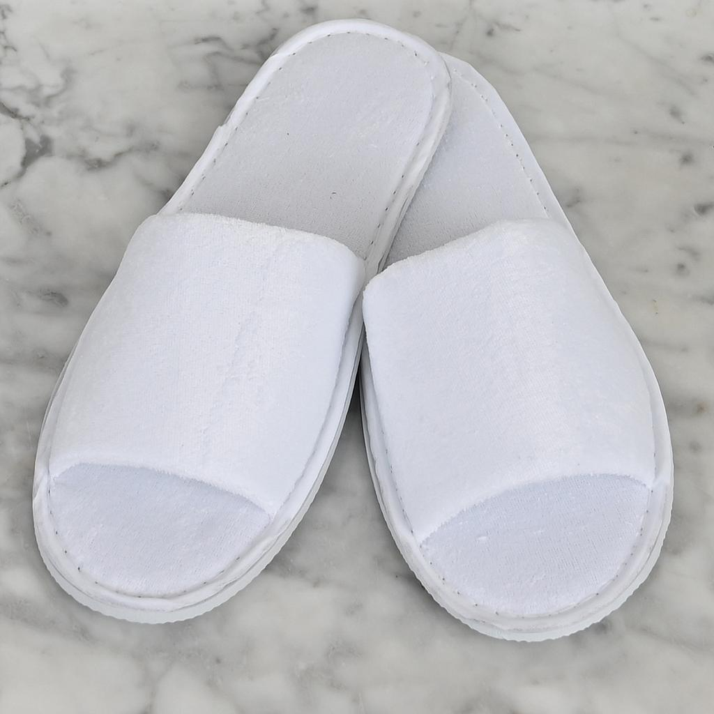 Indulgence Slippers