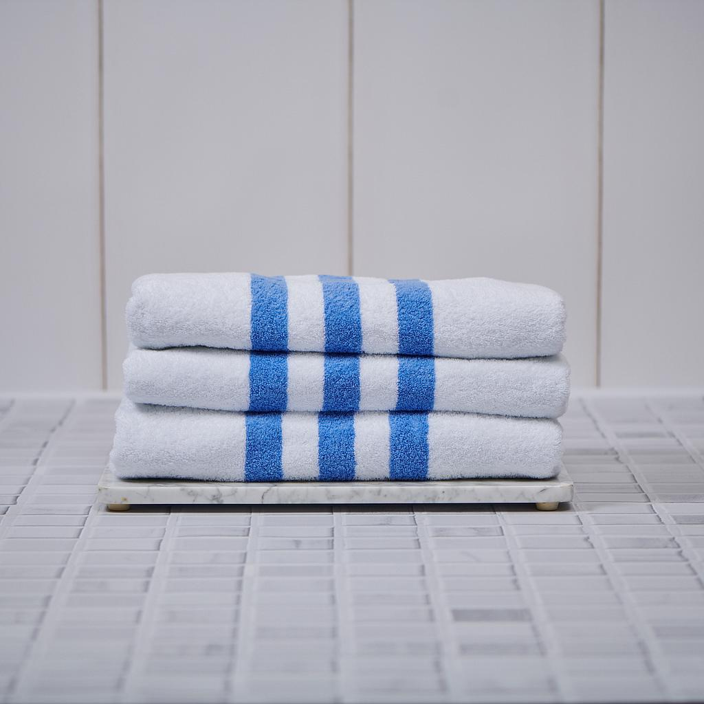 Indulgence Pool Towel