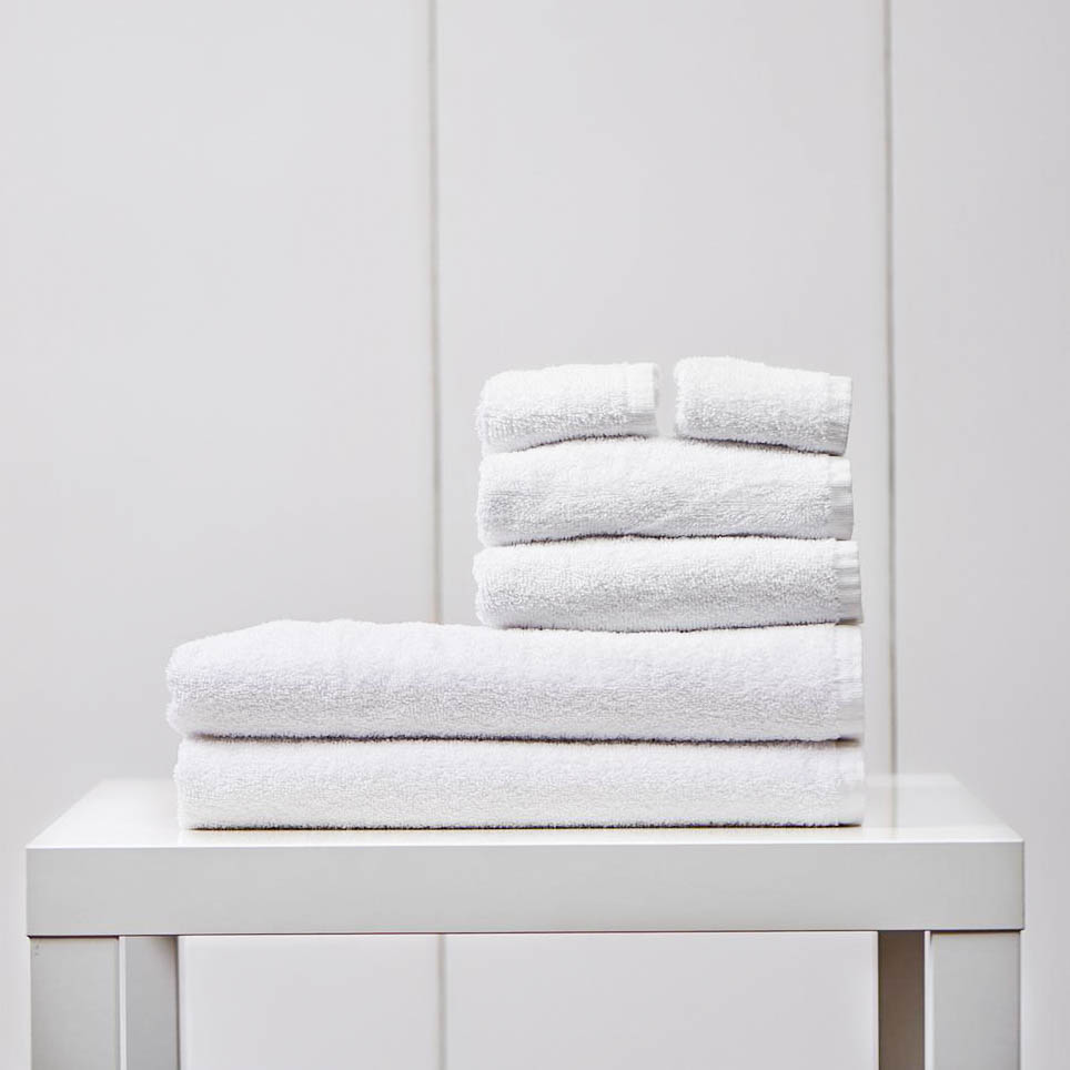 Indulgence Towels