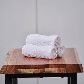 Innova Eco Comfort Towels